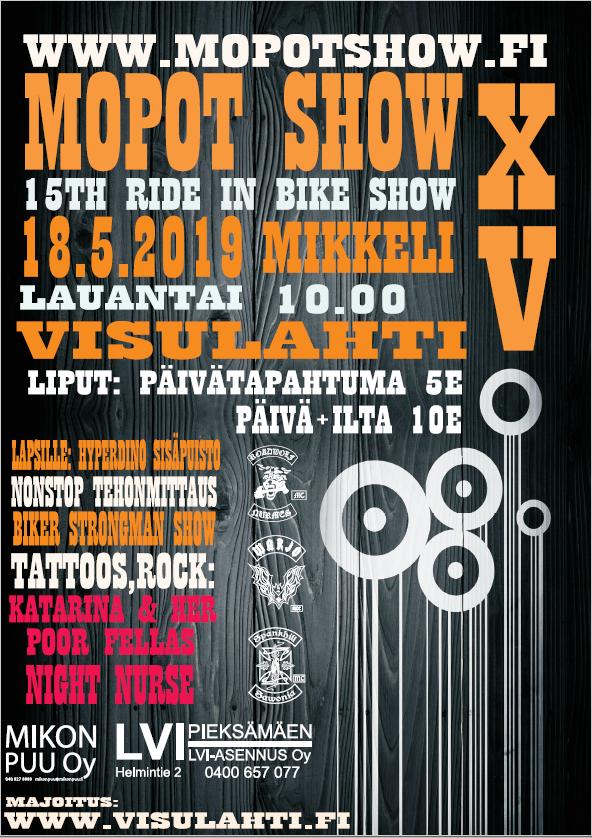 Mopot Show